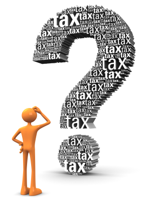 TaxQuestions